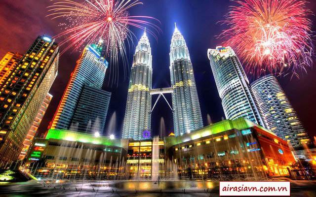 """Những điều khiến Malaysia """"níu chân"""" du khách"""