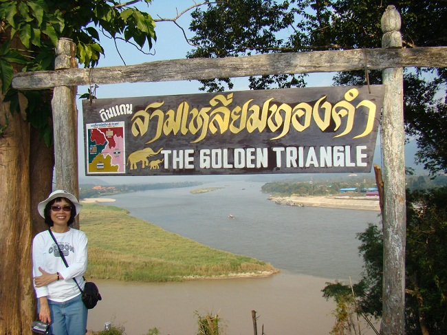 3 điểm đến không thể bỏ lỡ ở Chiang Rai