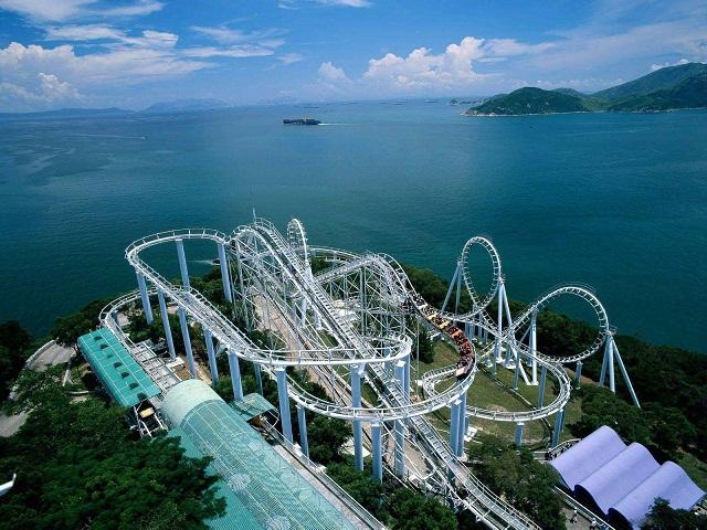 Tổng quan về du lịch Hong Kong
