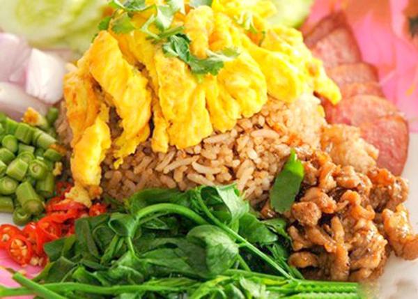 Những món ngon Thái Lan khiến bạn phải bịt mũi khi ăn