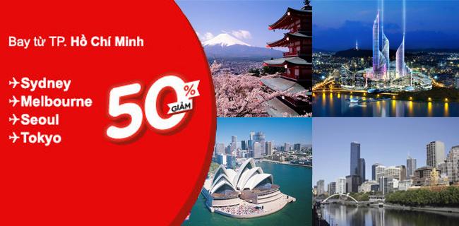 Du lịch Tokyo tiết kiệm tới 50%