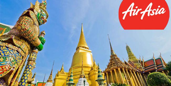 Du lịch Bangkok, Thái Lan thời gian nào là tốt nhất?