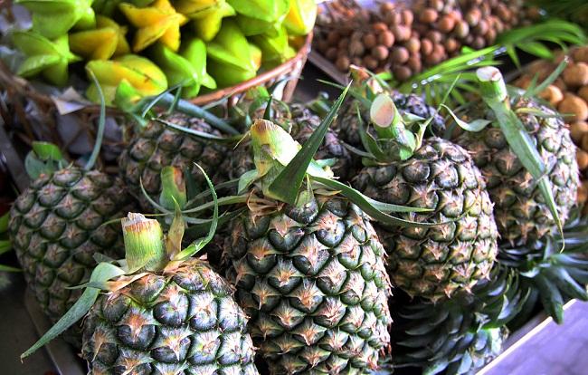 Du lịch hè Thái Lan với lễ hội trái cây Rayong nổi tiếng