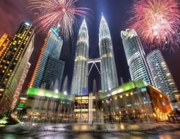 Thiên đường du lịch Malaysia