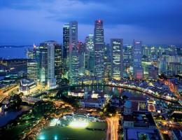 Malacca thành phố thanh bình và cổ kính