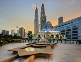 Kuala Lumpur kinh đô quyến rũ của Đông Nam Á