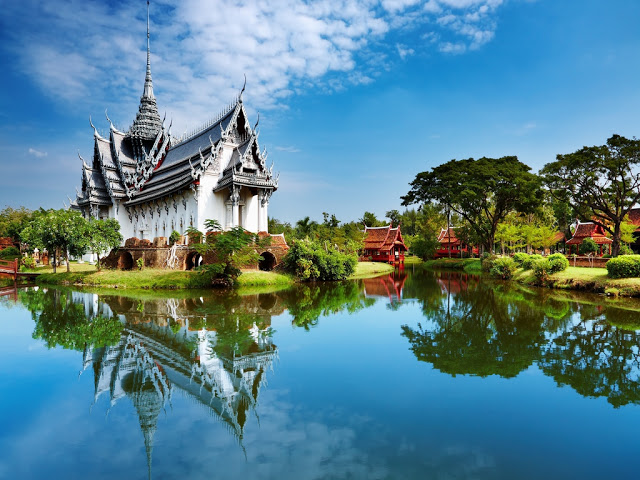 Du lịch Thái Lan và những điều cần lưu ý
