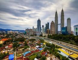 Kinh nghiệm du lịch Kuala Lumpur thú vị