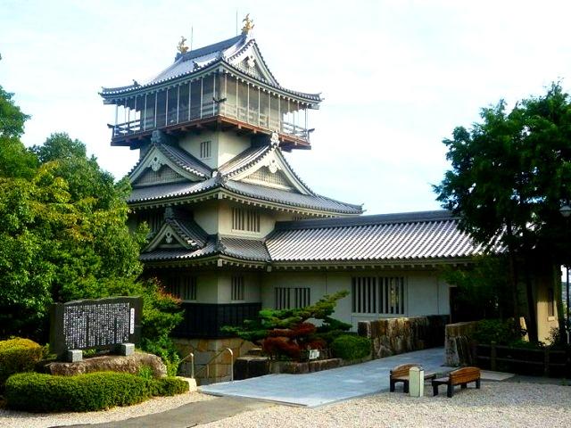 Nagoya – Thành phố Samurai
