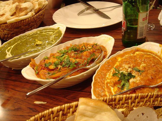 Khám phá ẩm thực Ấn Độ độc đáo