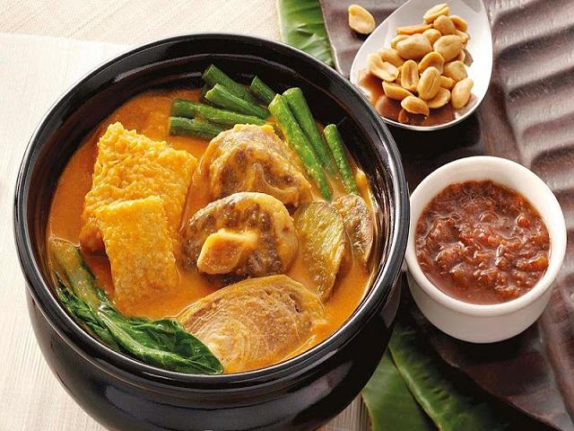 Cùng Air Asia thưởng thức ẩm thực Manila