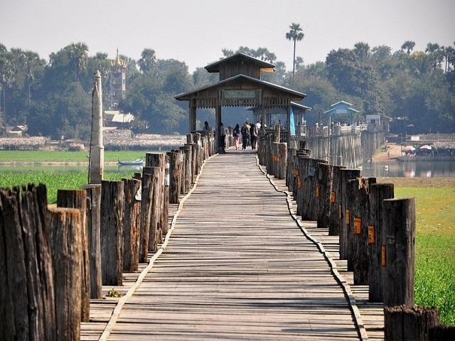 Myanmar điểm đến hút hồn trên đường bay Air Asia