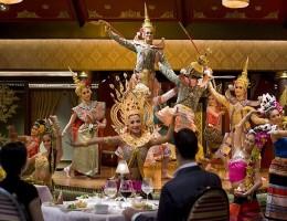 Ghé thăm những nhà hàng ngon nhất Châu Á