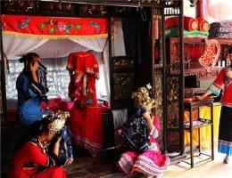 Khám phá các tục cưới xin kỳ lạ cùng Air Asia