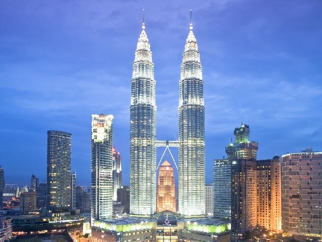 Cùng Air Asia ghé những điểm đến ấn tượng ở Malaysia