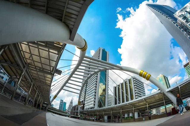"""Cùng AirAsia khám phá 5 địa điểm """"sống ảo"""" ở Bangkok mà không hề tốn phí"""