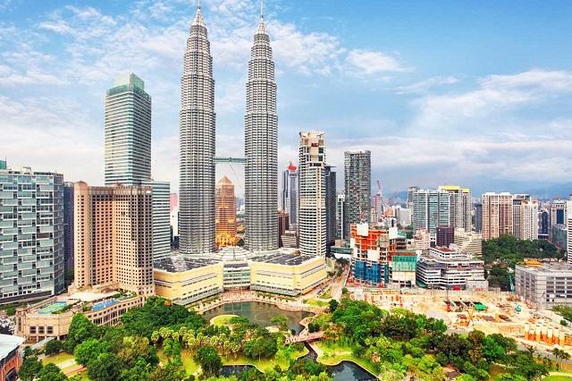 Du lịch Kuala Lumpur nên đi đâu?