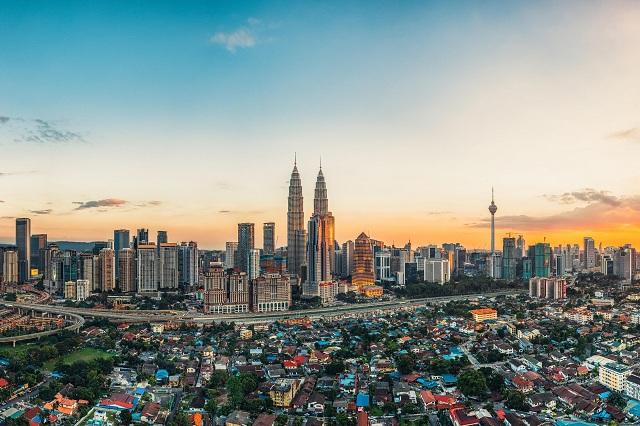 Vé máy bay đi Kuala Lumpur